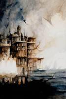 City by Daniele-Serra