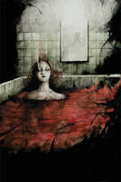 Bathroom by Daniele-Serra