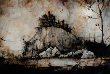 Landscape by Daniele-Serra