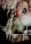 Sherlock Holmes by Daniele-Serra