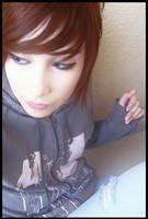 redhead by xxfabzxx