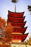 Pagoda by fedex32