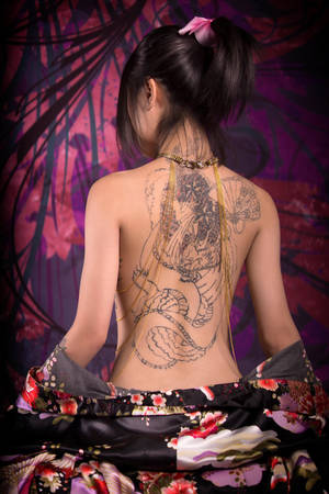 Girl with the Dragon Tattoo 04 by fedex32