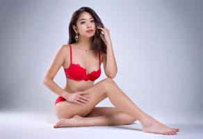 Beautiful Red 09 by fedex32