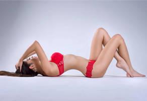 Beautiful Red 13 by fedex32