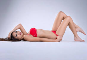 Beautiful Red 14 by fedex32
