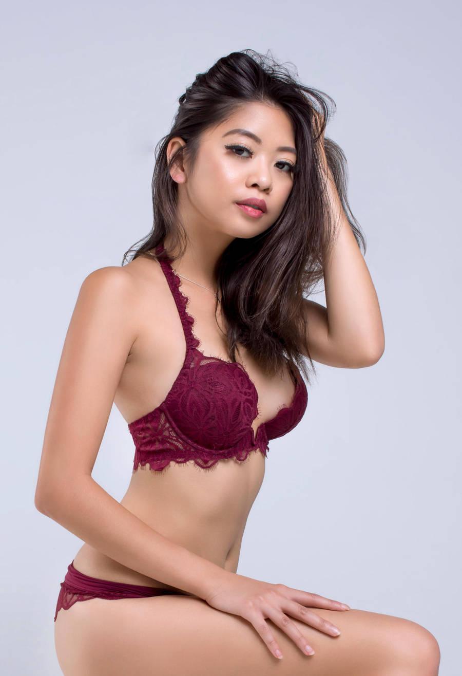 Beautiful Burgundy 14 by fedex32
