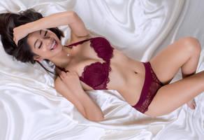 Beautiful Burgundy 01 by fedex32