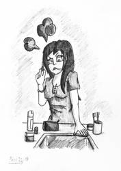 Francesca's Fail | Gift #7 by mdsd95