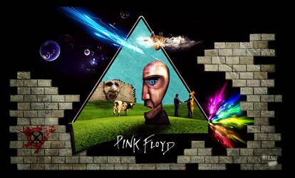 Fond Floyd by askani12