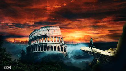 Rome by askani12
