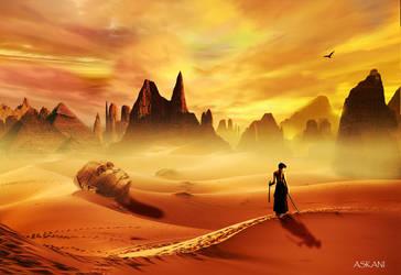 Egypte by askani12
