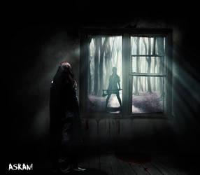 Halloween by askani12