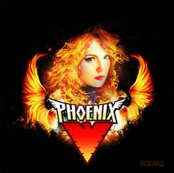 Phoenix by askani12