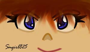 New Eye style da Id by Smgirl825