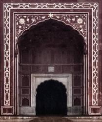 Baadshahi Masjid by Nine80