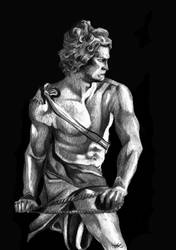 David by grecioslaw