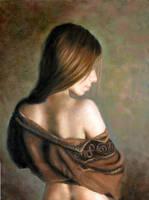 la femme sensuelle by davinci3835