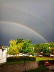 Rainbow by SpartacusGR