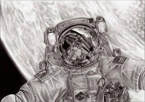 Hello Earth by Cziiczi