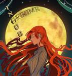 Moon Princess {Inoue Orihime} by Astranya