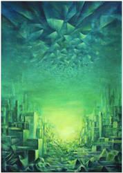 Construction of Light by silesti