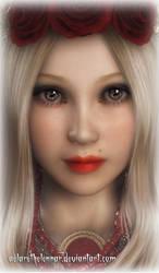 Aurelia Rose by AelarethElennar