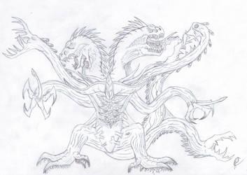 Biogon for KingCaesar09 by Dragonsmana