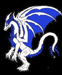 Dragon Lugia for Halolux 8/5/18 by Dragonsmana