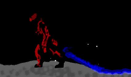 Never Again by Dragonsmana