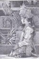 Bali's dancer3 by twinz74