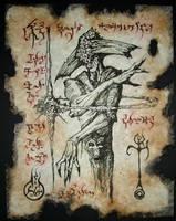 Strange Sorceries by MrZarono