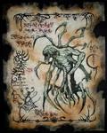 Outer Demon by MrZarono