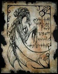 Spawn of Cthulhu by MrZarono
