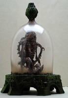 Witch's Familiar by MrZarono