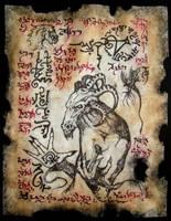 Hyperborean Demonology by MrZarono