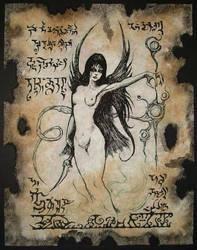 Hyperborean Mythology by MrZarono
