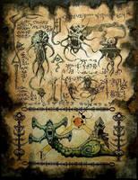 The Chronicles of Mu by MrZarono