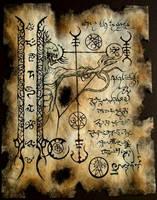 Noth Incantations by MrZarono