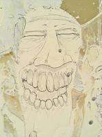 Dairy Scream II _Detail_ by ZombAug