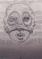 ATC 1 - Face by ZombAug