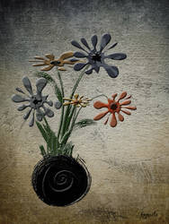 Bouquet by Eymele