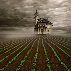country-house by EdSinger