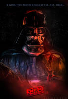 Star Wars: Empire Strikes Back by jdesigns79