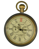 pocketwatch by Werden