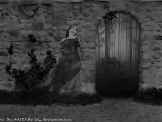 Haunted Place by Dan4ArChAnGeL