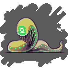 Glowworm by SuperTurnip