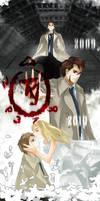 Angel C by HZ-ink