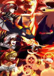 firestrike by HZ-ink