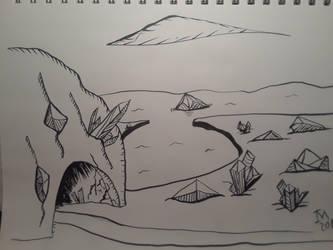 27 Crystal Cove by KasumiShino
